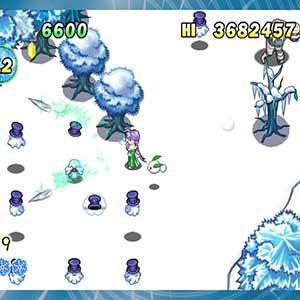 snow goddess Sayuki