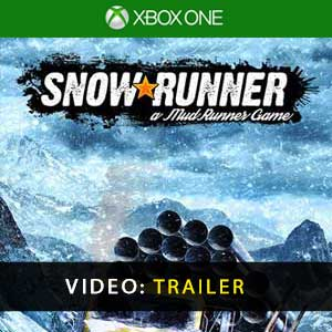 Acheter Snowrunner Xbox One Comparateur Prix