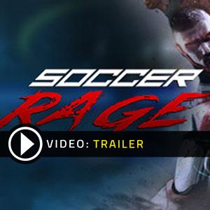 Acheter Soccer Rage Clé Cd Comparateur Prix