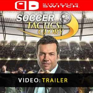 Soccer Tactics & Glory