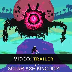 Buy Solar Ash Kingdom CD Key Compare Prices