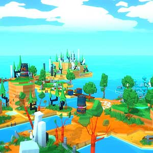 Acheter Solo Islands of the Heart Xbox One Comparateur Prix