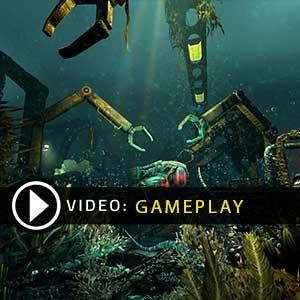 SOMA Gameplay Video