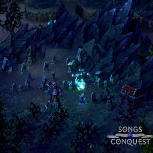 Songs of Conquest