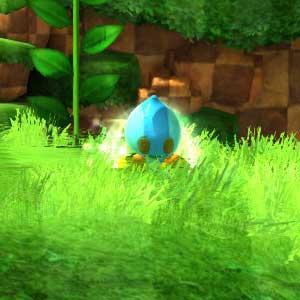 Sonic Generations - Ennemi