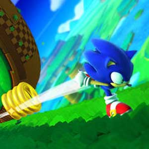 Sonic Lost World Hérisson