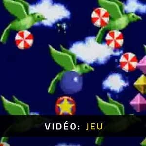 Sonic The Hedgehog Vidéo de gameplay