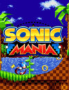 sortie de Sonic Mania