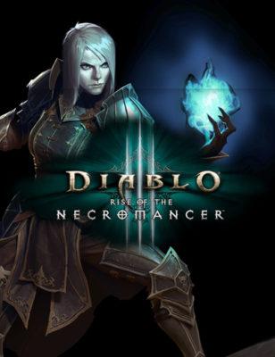 Diablo 3 Rise of the Necromancer est en ligne !