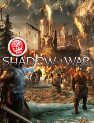 La sortie de Middle Earth Shadow of War est reportée en octobre