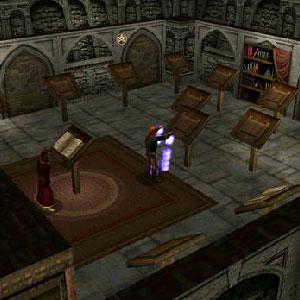 Soulbringer - Gameplay Image