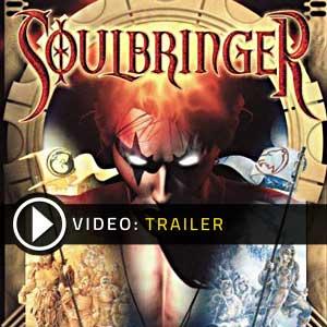Acheter Soulbringer Cle Cd Comparateur Prix