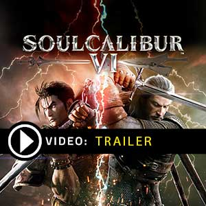 Acheter SoulCalibur 6 Clé CD Comparateur Prix