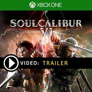 Acheter SoulCalibur 6 Xbox One Code Comparateur Prix