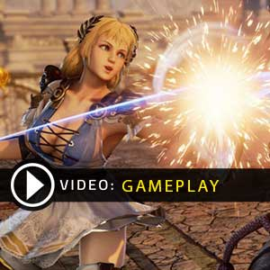 Soulcalibur 6 Xbox One Gameplay Video