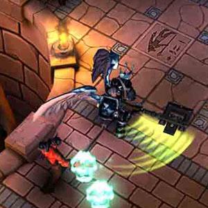Soulcraft Combat