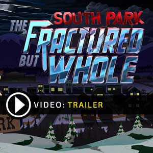 Acheter South Park The Fractured But Whole Clé Cd Comparateur Prix
