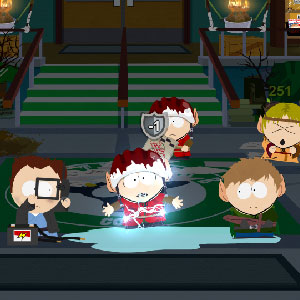 South Park the Stick of Truth Classes
