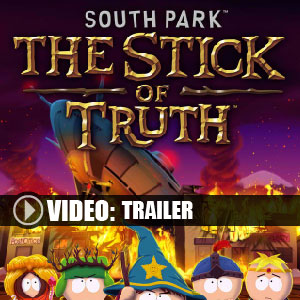 Acheter South Park the Stick of Truth Clé CD Comparateur Prix
