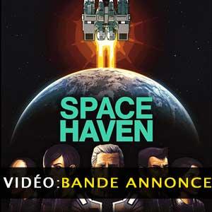 Acheter Space Haven Clé CD Comparateur Prix