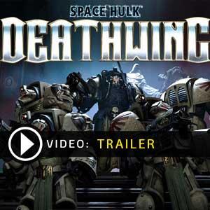 Acheter Space Hulk Deathwing Clé Cd Comparateur Prix