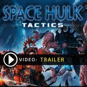 Acheter Space Hulk Tactics Clé CD Comparateur Prix
