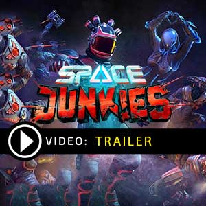 Acheter Space Junkies Clé CD Comparateur Prix
