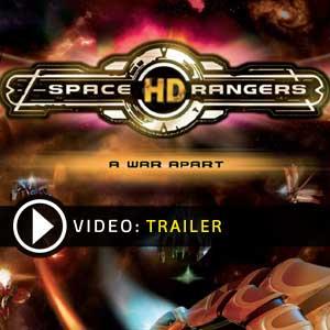 Acheter Space Rangers HD clé CD Comparateur Prix