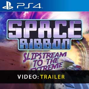 Space Ribbon PS4 Prices Digtal or Box Edition
