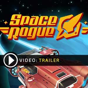 Acheter Space Rogue Clé Cd Comparateur Prix