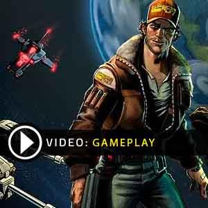 Space Run Gameplay Video