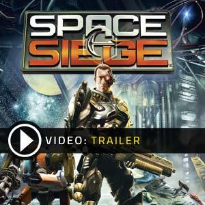 Acheter Space Siege Cle Cd Comparateur Prix