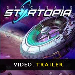 Acheter Spacebase Startopia Clé CD Comparateur Prix