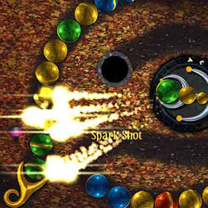 Sparkle 2: Prise de Spark!