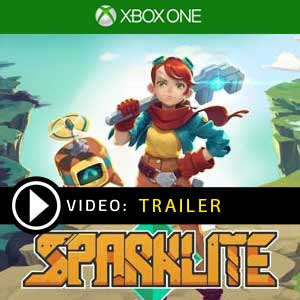 Sparklite Xbox One Prices Digital or Box Edition