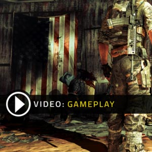 Spec Ops The Line Gameplay Video