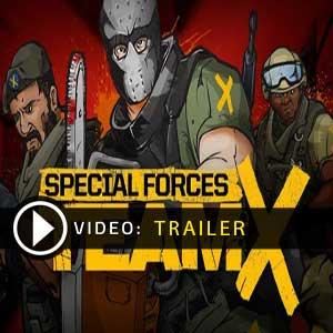 Acheter Special Forces Team X clé CD Comparateur Prix