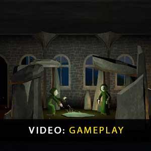 Spellcaster University Gameplay Video
