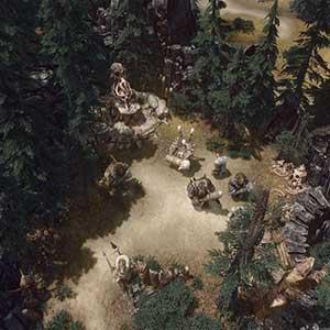 SpellForce 3 Fallen God- Forêt