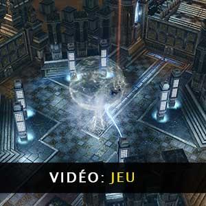 SpellForce 3 Fallen God Vidéo de gameplay