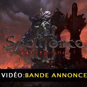 SpellForce 3 Fallen God Bande-annonce vidéo