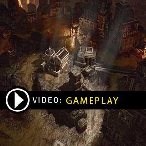 SpellForce 3 Soul Harvest Gameplay Video