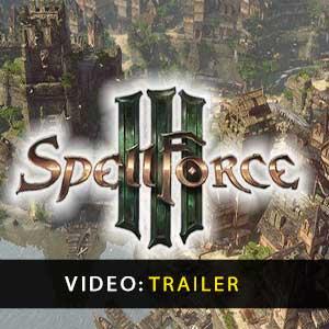 SpellForce 3 Bande-annonce vidéo