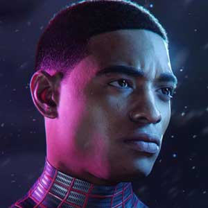 Marvels Spider-Man Miles Morales Personnage
