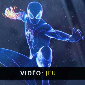 Marvels Spider-Man Miles Morales Jeu vidéo