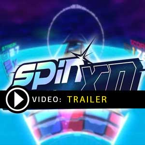 Buy Spin Rhythm XD CD Key Compare Prices