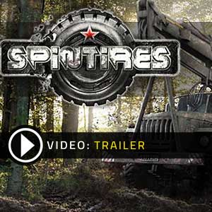 Acheter Spintires Cle Cd Comparateur Prix