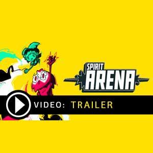 Buy Spirit Arena CD Key Compare Prices