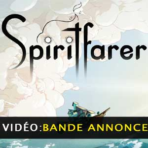 Vidéo de la bande-annonce de Spiritfarer