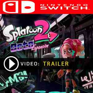 Acheter Splatoon 2 Octo Expansion Nintendo Switch comparateur prix